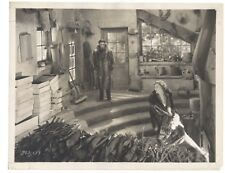 Vintage MGM 1926 FLESH AND THE DEVIL Original 8x10 GRETA GARBO John Gilbert