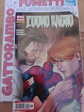 Uomo Ragno  n.163 (435)  - Marvel Italia Panini Comics Qs. Edicola