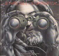 Jethro Tull Stormwatch Vinyl Record LP Album