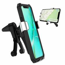 Support de voiture, support de téléphone portable, rotation à 360° pour iPhone
