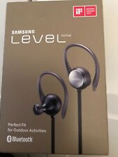 Samsung Level Active Bluetooth Headphones . New, in unopened box.