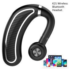 NEW Wireless Bluetooth 5.0 Headset Sports Headphone Earphone Handsfree Universal