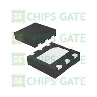 2PCS MAX16815ATT+T IC LED DRIVER HIGH BRIGHT 6-TDFN Maxim