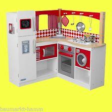 KIDKRAFT Grand Gourmet-Küche 53225 Holz - Spielküche wie 53185 Kinderküche