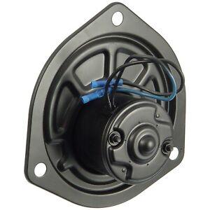HVAC Blower Motor-4WD VDO PM3717 fits 82-83 Toyota Tercel
