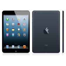 Apple iPad mini 1st Gen. 32GB, Wi-Fi, 7.9in - Black & Slate Very Good Condition
