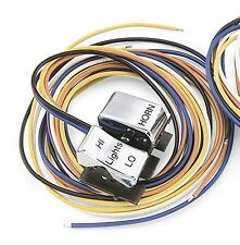 Twin Power - 71597-92CP - Dimmer/Horn Switch, Chrome~