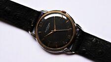 GIRARD PERREGAUX oversize vintage watch handwinder