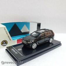 BMW X7 Black LHD PARA 64 1/64 #PA-55191-LHD