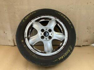 Mini cooper 15 inch alloy wheel star spooler 100 R55 R56 R57 2007-2013