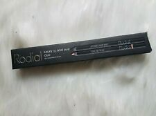 Rodial Luxury Lip And Eye Duo Smokey Eye Pen Black & XXL Lip Liner Nude Sealed
