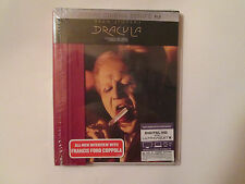 Bram Stokers Dracula Supreme Cinema Series (Blu-ray/Digibook,2015 ) clear OOP