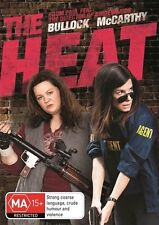 The Heat : NEW DVD