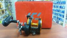 NEW DAIWA SEAGATE SW CONVENTIONAL REEL SGT35H