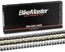 Bikemaster 530X110 BMXR X-Ring Motorcycle Chain VFR800 GSXR 1000 TRIUMPH NORTON
