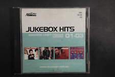 Jukebox Hits 01-03   - Music CD   (C344)