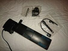 Submersible Aquatic Filter 60 To 100 Gallon Tank Or Pond 35 Watt With...
