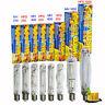 250 400 600 1000w watt Super HPS MH Grow Light Bulb Lamp for Hydroponic Ballast