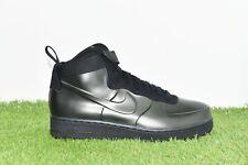 a4cb2e0f58 New Nike Air Force 1 Foamposite Cup Size 11 Triple Black AH6771-001 Men s