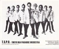 PF T.S.P.O. Tokyo Ska Paradise Orchestra