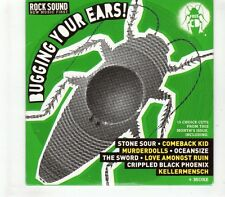 (GR542) Rock Sound 139, 15 tracks various artists - 2010 CD