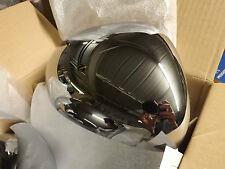 ORIGINALI FIAT 500X SPECCHIO CROMATA FINISHER CAPS P / N 50903552