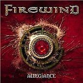 Firewind - Allegiance (2006)