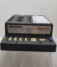 Whelen UPS-64LX Universal Strobe Light Power Supply