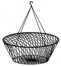 Dolphin 6915-P Two Ring Cotton Mesh Crab Net 26017