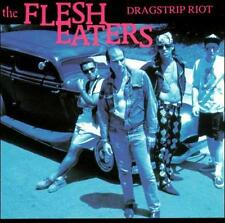 Flesh Eaters Dragstrip Riot CD ***NEW***
