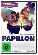DVD * PAPILLON - CHARLIE HUNNAM , RAMI MALEK # NEU OVP +