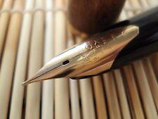Vintage Rare! PILOT(NAMIKI) CUSTOM KAEDE MAPLE Wooden Japanese Fountain Pen 18K