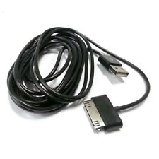 USB Data Charging Cord Charger Cable for Samsung Galaxy Tab2 P3100 P5100 Note 10