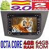 4GB ANDROID 9.0 SEAT LEON RADIO COCHE DVD GPS USB CAR WIFI 4G AUTOMOVIL CANBUS