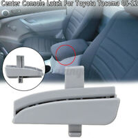 Center Console Armrest Arm Rest Latch Latches Lid Lock For Toyota Tacoma 05~12