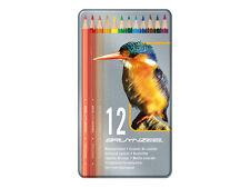 Couleur dessin crayons lot de 12-bruynzeel
