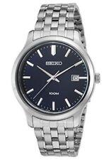 Relojes de pulsera Seiko Quartz para hombre