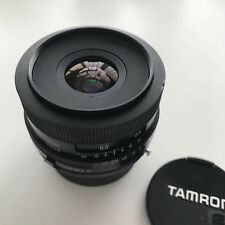 TAMRON ADAPTALL 2 BBAR 28mm f2.5 Lens - FUJICA Fit 'GOOD USED'