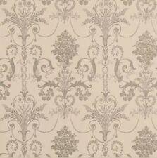 Laura Ashley Josette Truffle Wallpaper Price per roll
