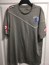 2012/2013 QPR training football shirt Lotto Queens Park Rangers XXL mens 2XL