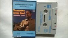 Country Compilation Music Cassettes