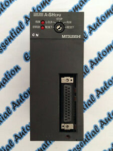 Mitsubishi Melsec A1SH CPU Module