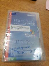 2005 MICROSOFT WINDOWS XP MEDIA CENTER EDITION