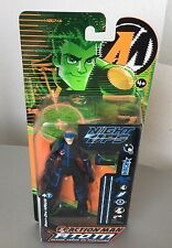 2005 HASBRO# Vintage Action Man Atom Alpha Teens#NIGHT OPS HAWK#MOSC