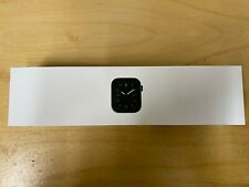 Apple Watch Series 5 44mm Space Black Titanium + LTE MWR52B/A