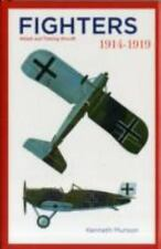 Fighters 1914-1919: Attack and Training Aircraft