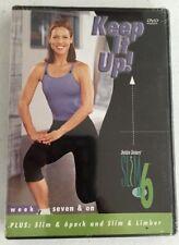 Beachbody KEEP IT UP Debbie Siebers Slim In 6 Week Seven On New Fitness DVD