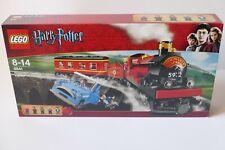 LEGO Harry Potter 4841 Hogwarts Express (3rd edition) NEW Sealed RARE MINT