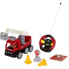 Revell Junior Feuerwehr mit Licht 23001