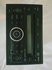 NISSAN P/N-2813L FACTORY RADIO. Am Fm MP3 OEM used 2007 Versa